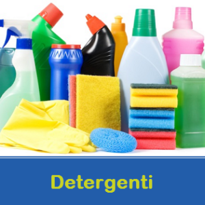 Detergenti (Self-Service)
