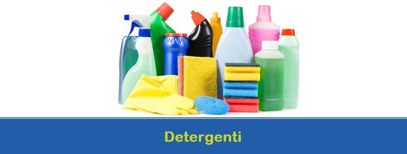 Fornitura Detergenti per Ristorante Bar Pub