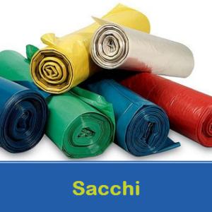 Sacchi (Centro Medico Ospedaliero)