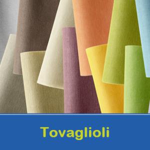 Tovaglioli (Self-Service)