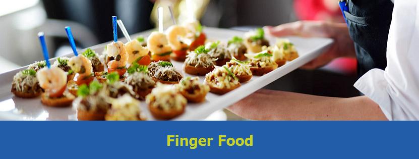 Finger Food Catering Ristorazione