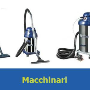 Macchinari (Ristorante)