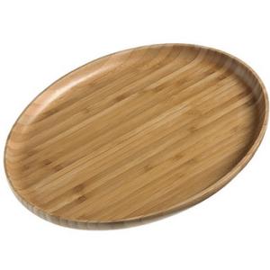 Vassoi bamboo ristorazione